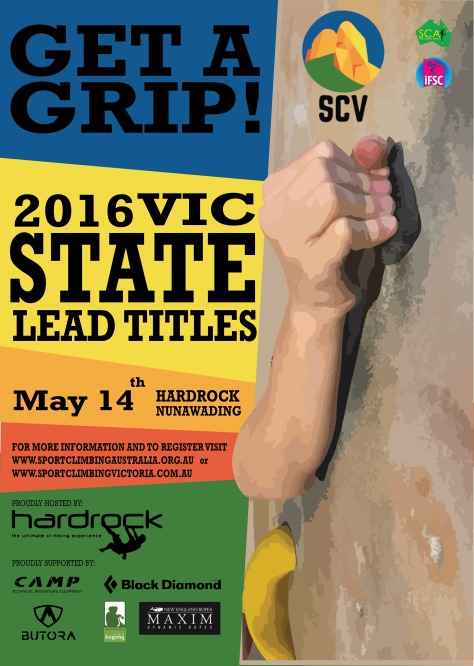 VIC LEAD TITLES 2016 online