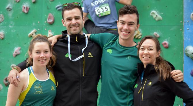 Will Hammersla – Victorian Sport Award Finalist